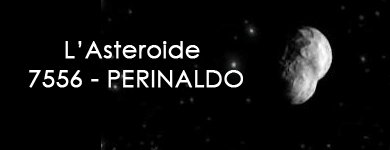 asteroide perinaldo