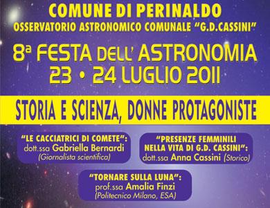 festa astronomia 2011