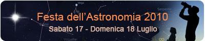 festa astronomia 2010