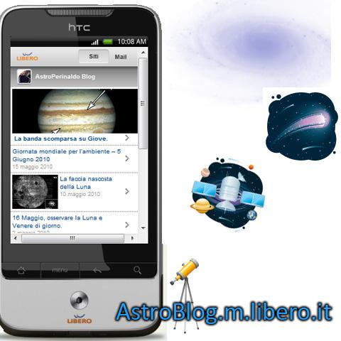 Sito mobile astroperinaldo astroblog for Sito mobili