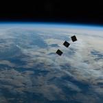 FITSAT-1 ed il ritorno a Dicembre della Stazione Spaziale Internazionale nei cieli serali sopra l'Italia