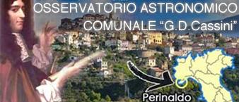 Osservatorio astronomico g.d.cassini di Perinaldo (IM)