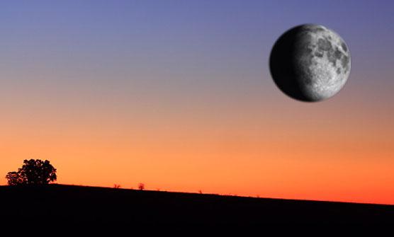 Il Cielo di Giugno 2013: pianeti, costellazioni ed eventi astronomici del mese.