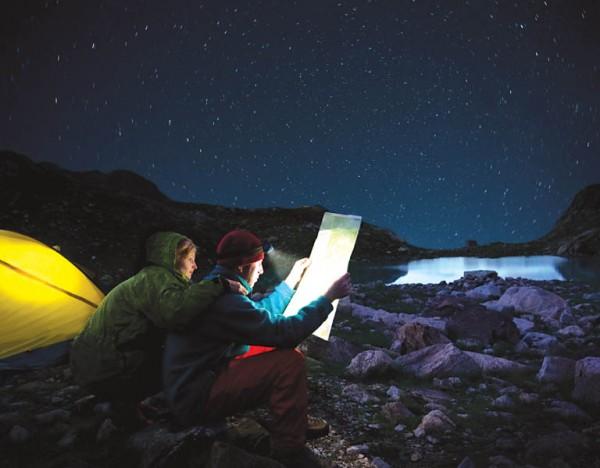 Il Cielo di Novembre 2013: le comete, i pianeti, le stelle e gli eventi celesti del mese