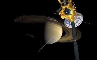 "I vincitori dell'edizione italiana del concorso ""Cassini Scientist for a Day"""