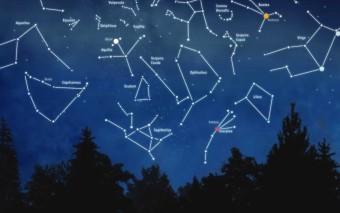 Il Cielo di Luglio 2014: osservare pianeti, costellazioni e gli eventi celesti del mese.
