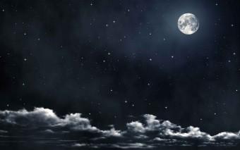 Settembre 2015: Luna Protagonista del Cielo