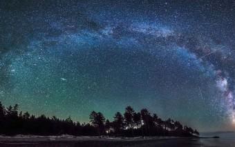Il Cielo di Ottobre 2014 – eclissi, pianeti, stelle cadenti ed eventi celesti del mese.