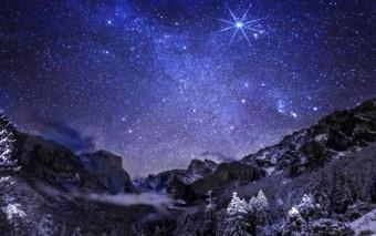 Il cielo di Dicembre 2014: stelle cadenti, pianeti ed eventi celesti del mese.