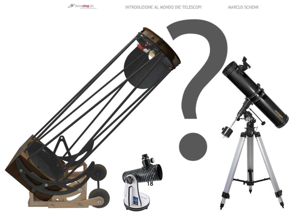 scelta-telescopio