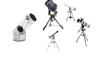 Acquistare un telescopio? Consigli per la scelta!
