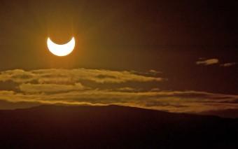 Il Cielo di Marzo 2015: eclisse di Sole, pianeti, costellazioni ed eventi celesti.