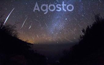 Guida al Cielo di Agosto 2015: Stelle Cadenti, Costellazioni, Pianeti ed Eventi Celesti del mese