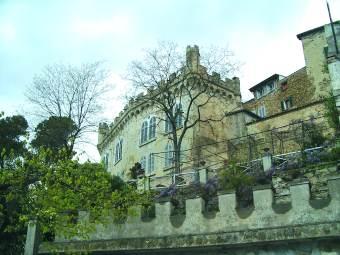 castello maraldi