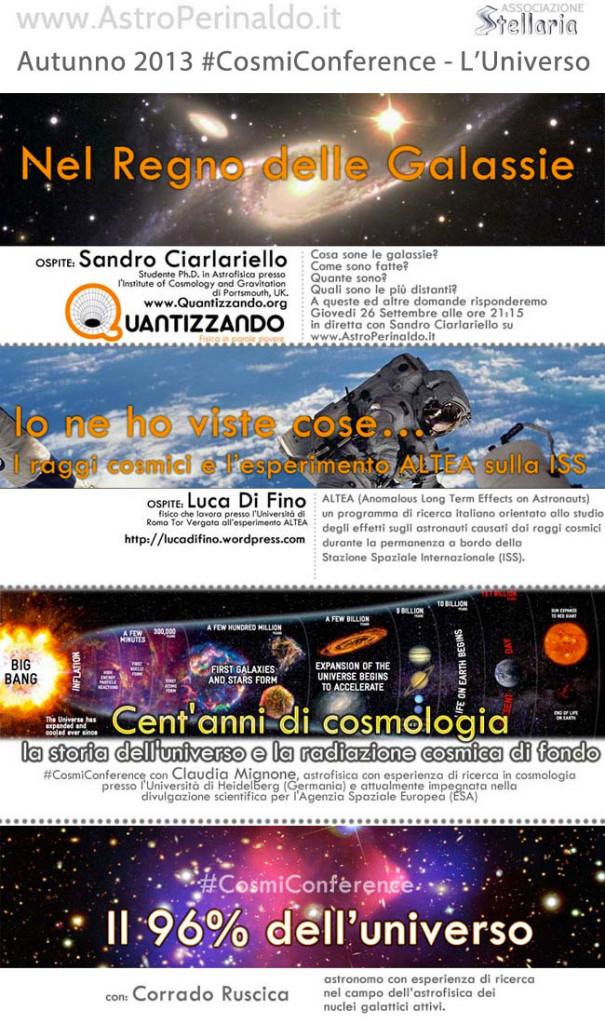 cosmiconference-universo-autunno-2013