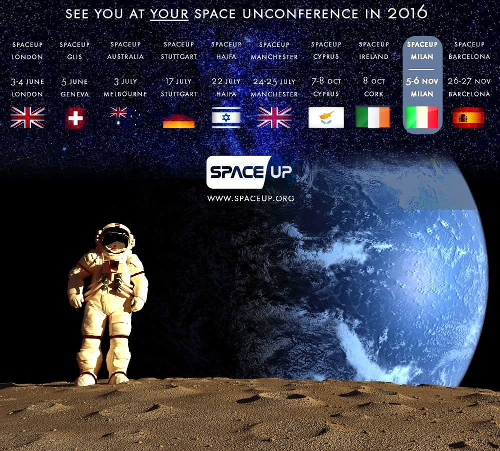 spaceup-milano